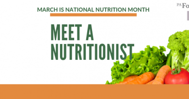 Meet a Nutritionist Cover image