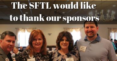 STFL Board Members Photo