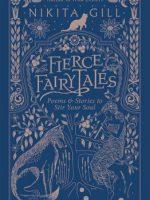 Fierce Fairy Tales cover