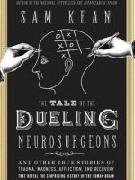 Dueling Neurosurgeons Cover