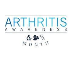 Arthritis Awareness Month 2019