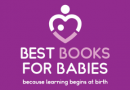 CLP's Best Books for Babies 2019