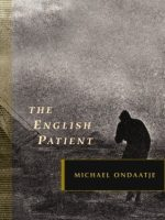English Patient Cover