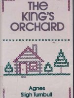 King's Orchard Cover
