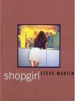 Shopgirl cover