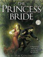 The Princess Bride Cover