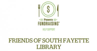 Panera Fundraiser header image