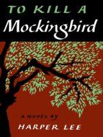 To Kill a Mockingbird - Book Jacket