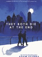 They Both Die at the end Cover