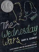 The Wednesday Wars - Book Jacket