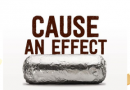 Dine out for the Library – Chipotle