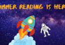 Summer Reading is Here!