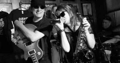 Dave Iglar Band