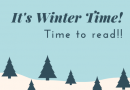 Cozy up with some good Books this winter!