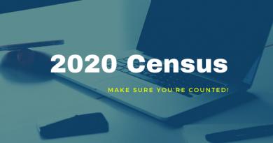 2020 Census header image