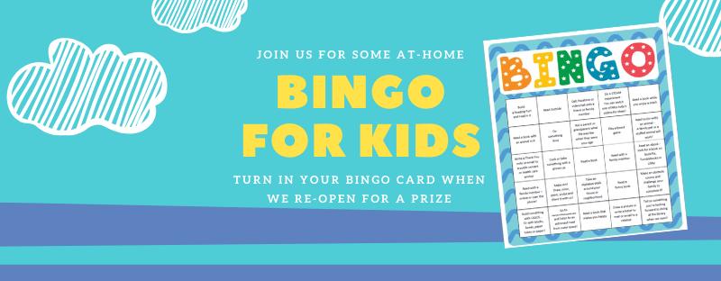Bingo for Kids