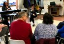 Memory Support Activities Helps Bring People Together
