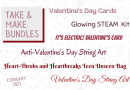 February Take & Make Bundles: Program Kits