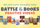 Battle of the Books Practice Videos