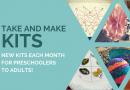 Take & Make Bundles: Program Kits
