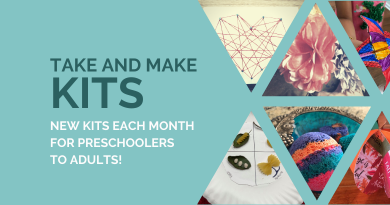 Take & Make Bundles: Program Kits