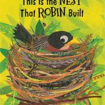 This is the Nest That Robin Built - Book Cover