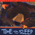 Time to Sleep - Book Cover