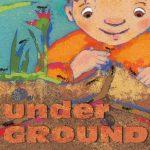Under Ground - Book Cover
