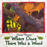 Where Once There Was a Wood - Book Cover